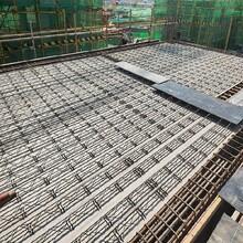 江西耐腐蝕德納免拆模板使用壽命長,固模剪力墻樓承板圖片