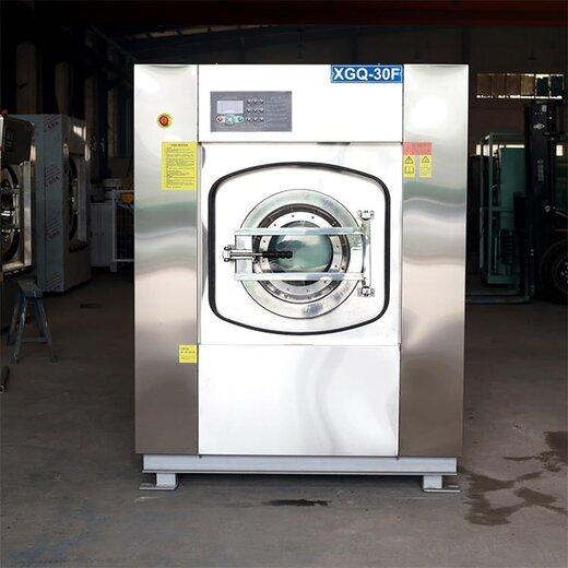 寧夏全自動洗脫機,工業洗滌設備廠家,工業洗脫機