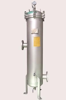 黑龍江訂制樂標大流量精密過濾器規格,芯式精密過濾器
