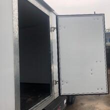 南充新款新能源4.2米貨車