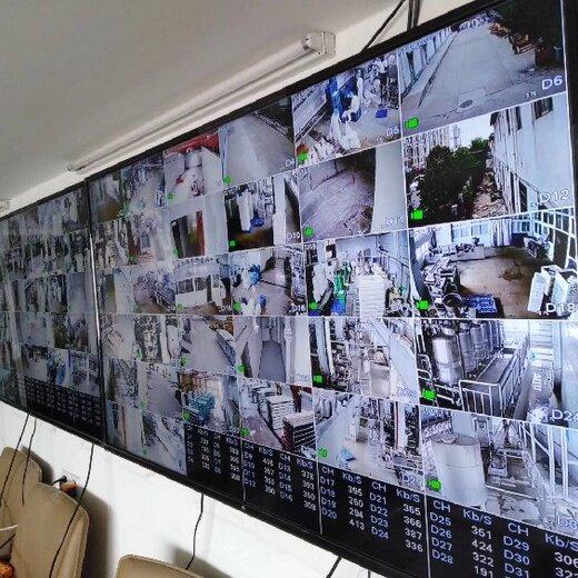 鄭州市大華監控施工河南三盾弱電
