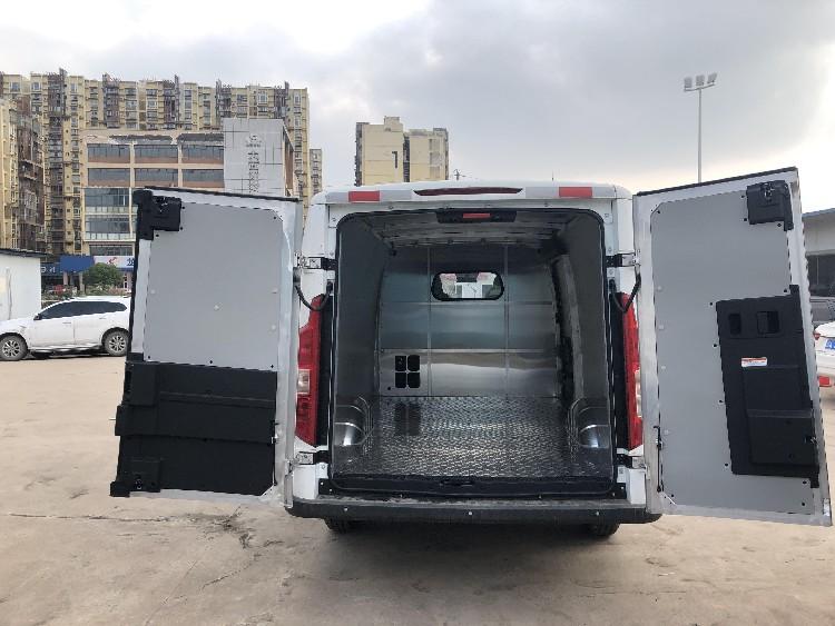 热门开瑞海豚售后保障,新能源面包车