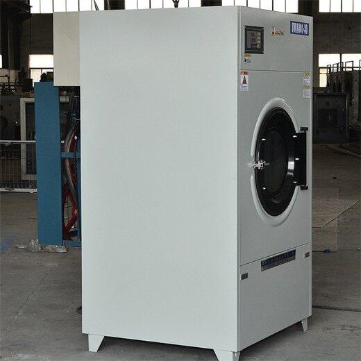 中山布料烘干機,服裝廠用布草烘干設備