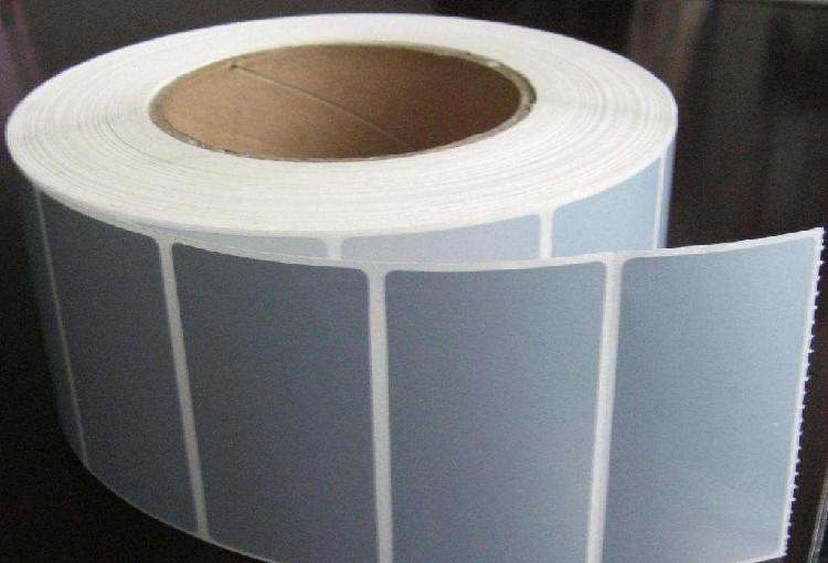中山阜沙商超专用热敏标签纸贴纸量大从优,可移热敏合成纸