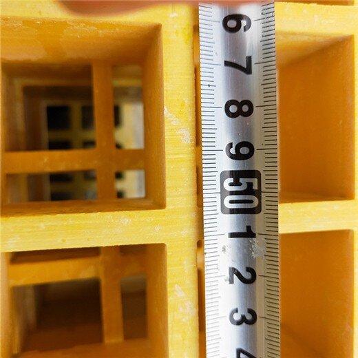 張家口堅實玻璃鋼地溝蓋板,玻璃鋼漏水板