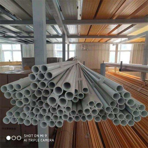 西青供應玻璃鋼型材方管款式