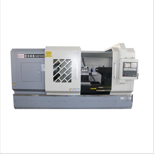 懷化數控機床,CW6163數控光機
