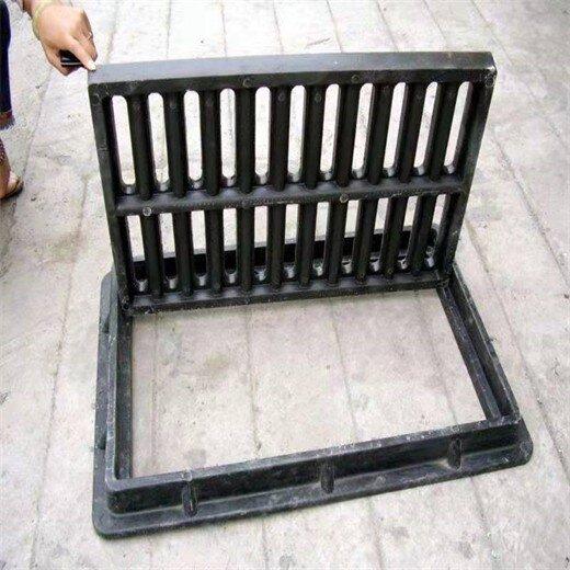 江西環保玻璃鋼復合蓋板廠家