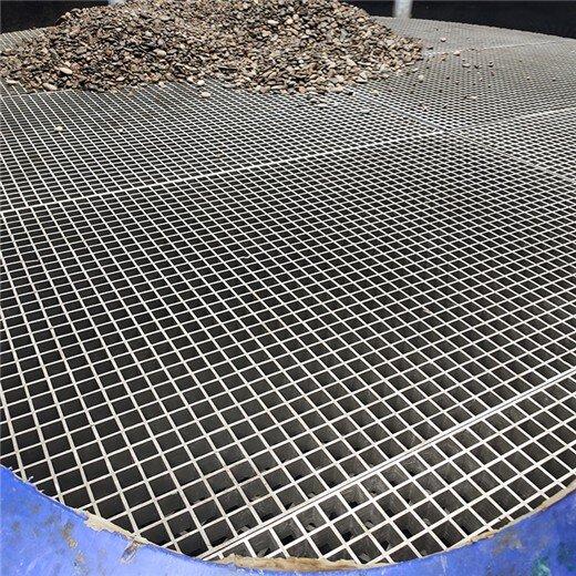 廊坊牢固玻璃鋼地溝蓋板品質優良