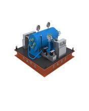 电动矿用高压多芯精密反冲洗过滤站优质服务,高压精密过滤器图片