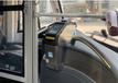山東菏澤智能公交投幣機,能識別投幣設備