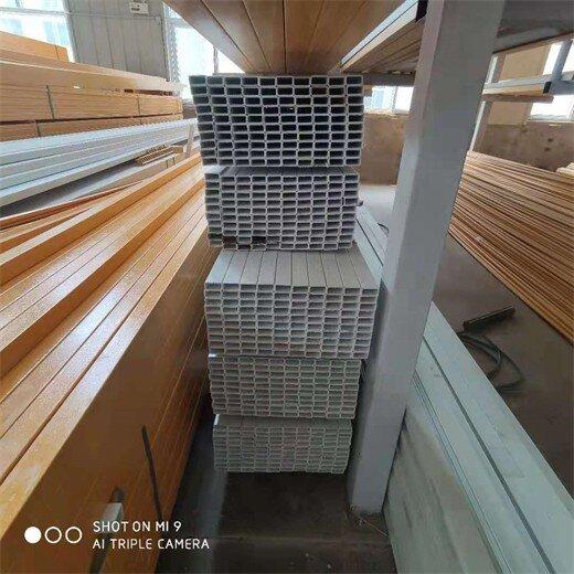 建立玻璃鋼方管,和平制造玻璃鋼型材方管總代