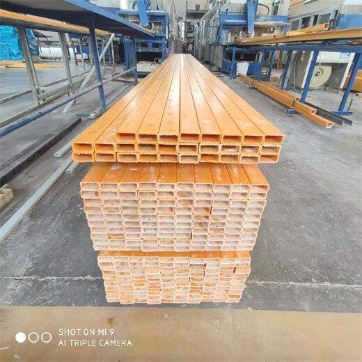 薊縣銷售玻璃鋼型材方管量大從優,玻璃鋼拉擠型材