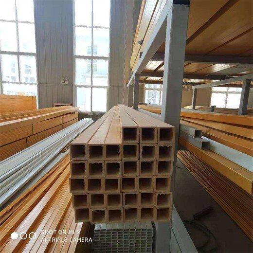 遼寧生產玻璃鋼型材方管批發代理