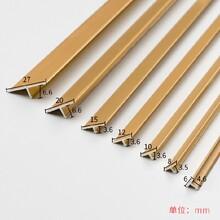 惠州從事不銹鋼T型條圖片