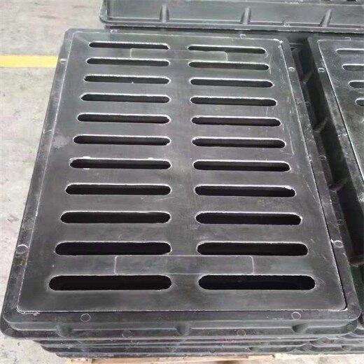 興安盟玻璃鋼蓋板總代,排水溝蓋板