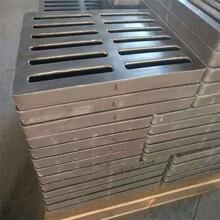 保定新款玻璃鋼排水溝蓋板品牌,玻璃鋼地溝蓋板圖片