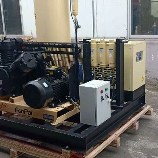 激光切割空壓機服務至上,激光一體式空壓機