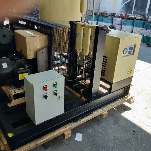 奮牌激光一體式空壓機,山東激光切割空壓機總代