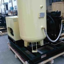 優質激光切割空壓機廠家供應,激光專用一體式空壓機圖片