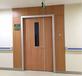山東錦堂不銹鋼醫療門,制造醫院專用門病房門性能可靠