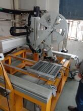 內蒙古雙脈沖自動鋁焊機型號圖片