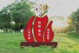 金德核心價值觀牌子,晉城價值觀標識牌生產廠家全國直銷
