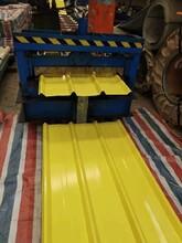 福建南平生產YX130-300-600彩鋼瓦規格齊全圖片