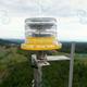 双头太阳能航空障碍灯图