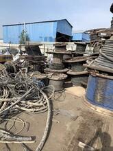 垚鑫回收废铝线回收,内蒙古锡林郭勒盟铝线回收图片