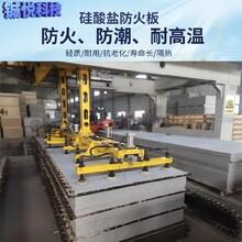 江蘇隔熱鋮悅硅酸鹽防火板A級防火,火克防火板圖片