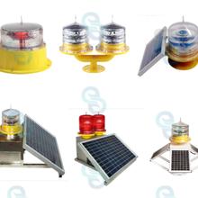 建航烟囱航标灯,云南销售建航太阳能航空障碍灯铁塔障碍灯烟囱航标灯价格实惠图片
