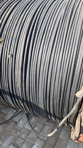 垚鑫回收旧铝线回收,赤峰松山区铝线回收