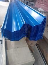 通遼鍍鋅含量275克688樓承板鍍鋅壓型板瓦楞板,金屬瓦楞板圖片