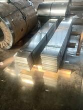赤峰彩色涂層壓型鋼板鍍鋅壓型板瓦楞板,承重壓型板圖片