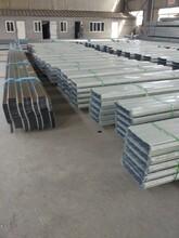 巴彥淖爾閉口YXB65-240-720板鍍鋅壓型板瓦楞板,金屬瓦楞板圖片