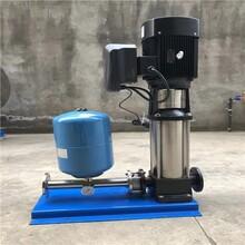 云南麗江南方泵業輕型不銹鋼立式多級離心水泵售后維修