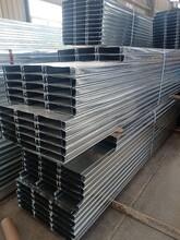 唐鋼鍍鋅鋼板,石家莊深澤YX65-430.YX25-400.瓦楞板圖片