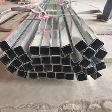 石家莊深澤鋼結構鍍鋅壓型板690型號瓦楞板圖片