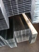呼和浩特YX15-225-900墻板鍍鋅壓型板瓦楞板,鍍鋅壓型鋼板圖片