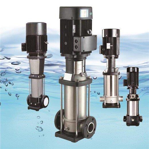 內蒙古呼和浩特CDLF輕型不銹鋼立式多級離心水泵售后維修