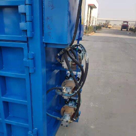 韶关铝合金压缩打包机-多功能打包机,废金属打包机