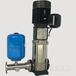 沃德小區高樓供水泵,沃德多級泵不銹鋼多級泵VMP80-14
