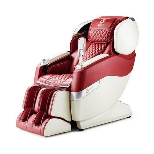 榮泰按摩椅代言人是誰MX957按摩椅