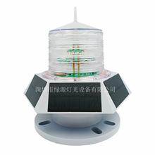 新款建航遥测遥控终端航标灯,一体式定位航道灯图片