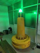 乐山智能遥测遥控终端航标灯量大从优,一体式定位航道灯图片