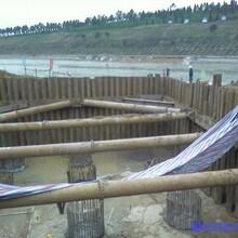 珠海新款鋼板樁出租,拉森鋼板樁