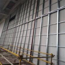 漢中纖維增強硅酸鹽防火板排煙風管防火板,硅酸鹽防火板圖片