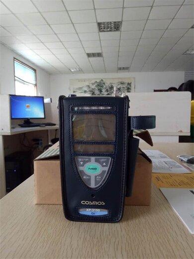 新宇宙XP-3110,徐州日本新宇宙XP-3110可燃氣體檢測儀總代