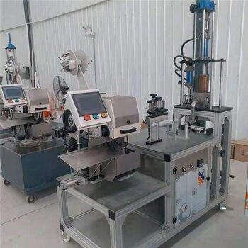 新全自动结构胶灌装生产设备纯不锈钢